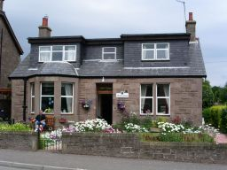 Atholl Cottage Bed & Breakfast Image